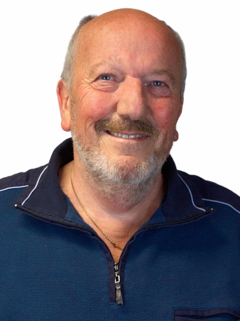Anton Metzger