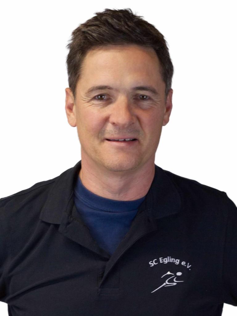 Michael Schneller